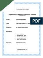 256342414 Plan Estrategico Ferreyros
