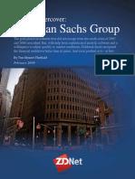 ZDNet GoldmanSachs SR