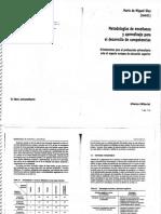 De Miguel, Mario. Métodos y Modalidades de Enseñanza en La Educación Superior(1