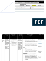 ict forward planning document modified