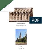 langgam arsitektur revisi