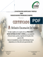 Bellaniris Encarnación de Méndez