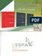 Sistema Pemex Sspa