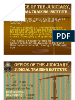 Sarawut Benjakul - Office of the Judiciary, Judicial Training Institute