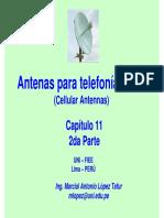 antenas de celular
