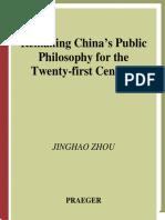 Remaking Chinas