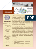 Cooperative Course Flyer