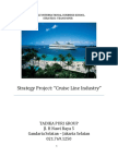 Cruise Line Industry 2017