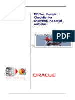 00 Oracle DBSecReview Checklist en v1.6