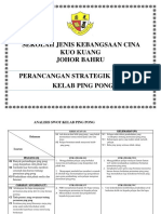 Prcgn Strategik Ping Pong 2018-2020