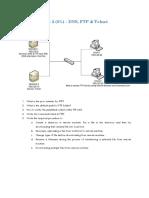 Contoh projek server