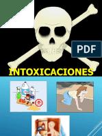 Tipos de Intoxicaciones-shari Arce