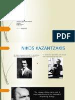 Παρουσίαση Kazantzakis ΔΑΦΝΗ ΜΠΟΛΗ.pptx