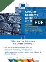 1 DG ENV_Circular Economy Package