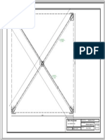 Kapanoni Br 1 Vizatimet-diagonalet e Tavanit