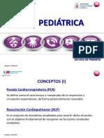 RCP Infantil