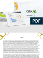 QlikView12 What'SNewOverview