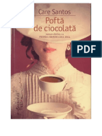 Care Santos - Pofta de ciocolata #1.0~5