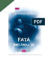 Caitlin Kiernan - Fata inecandu-se #0.5~5