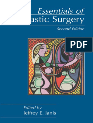 Essentials of Plastic Surgery, 2nd Edition | Doctor Of