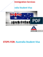 Australia Immigration Consultants in Hyderabad | Akkam immigration Services