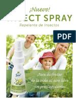 Folleto Insect Spray WEB