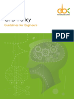 Ebk - Cpd Policy