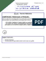 TP Analyse Porte Piece