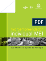 Microcredito Do Empreendedor Individual
