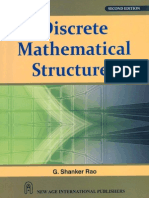 Discrete Mathematics Structures