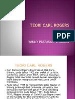 Teori Carl Rogers