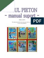 Manualul Concursului Micul Pieton
