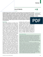 Obesity and Neurology