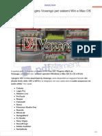 14 Free VST Plugins Voxengo