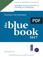 Blue Book 2017