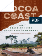 The cocoa coast