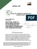 Gbhe Psg Process Design Pfds Elds