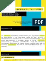 Medición Del Desarrollo Sostenible