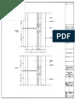 Proposal Drawing-Tampak Potongan Vertical