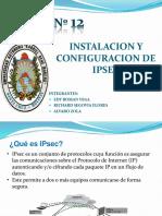 Exposicion de Ipsec 1