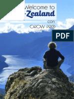 Todo lo que debes saber si viajas a Nueva Zelanda