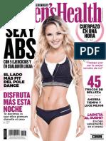 Women's Health en Español – Enero 2018