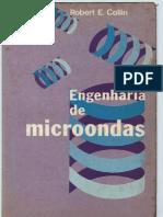 1979 Livro Engenharia de Microondas Collins