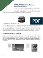 Documento. Historia Unam