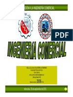 Ingenieria Comercial 2010
