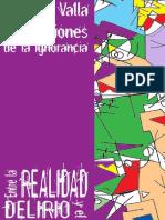 Entre La Realidad y El Delirio (Preview)