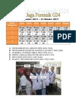 Jadwal Jaga Forensik G24