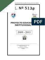 PEI_5138_2009_2011__Divulgacion