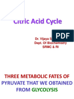 CITRIC ACID CYCLE.ppt