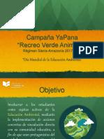Diapositivas R. V. A
